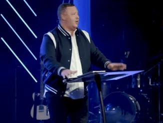 Pastor Jabin Chavez Sermons - Intentional Generosity