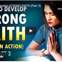 Pastor Sean Pinder Morning Prayer Session July 30 2021