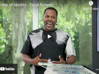 Pastor Touré Roberts Sermon: The War of Identity