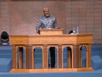 Paul Adefarasin Sermons - God Is Much Bigger Than First Place 2