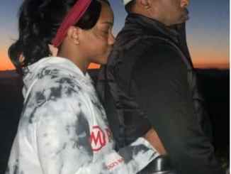 Recent Pictures of Pastor Sarah Jakes Roberts and her Husband Toure