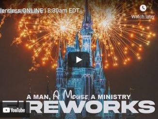 Relentless Church Sunday Live Service July 18 2021