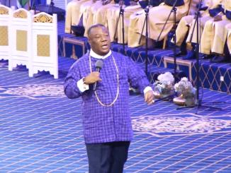 Archbishop Duncan-Williams Sermons - Preparing For The Harvest