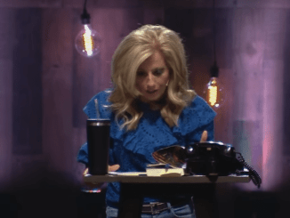 Beth Moore Sermons – The Caller And The Called 3