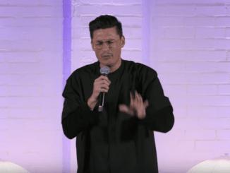 Chad Veach Sermons - Trust Issues