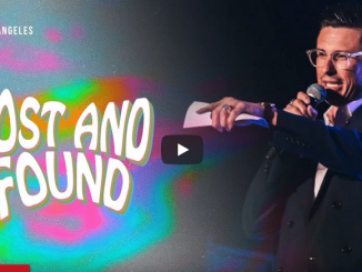 Chad Veach Sermons - Lost And Found