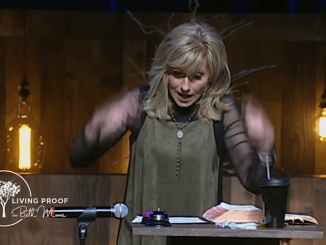 Beth Moore Sermons – Thriving in our Choices 2