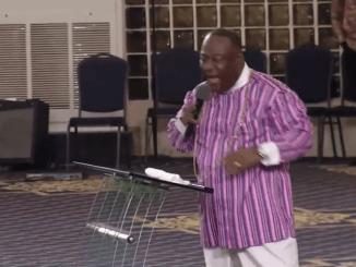 Archbishop Duncan Williams Sermons - The Blood Still Speaks