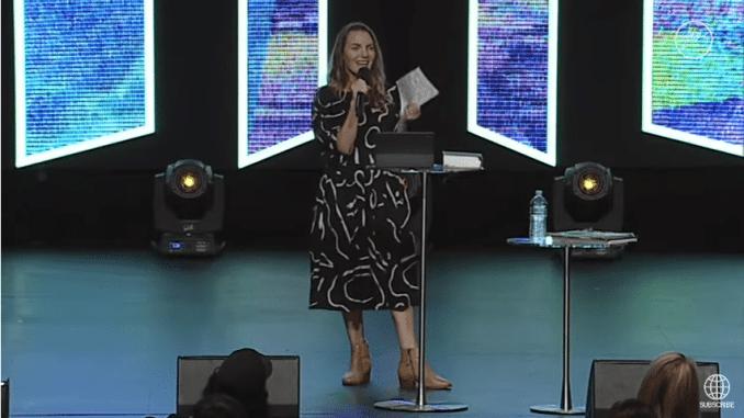Sarah Khiroya Sermons - Here I Am