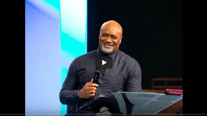 Paul Adefarasin Sermons - God Has Not Forgotten You 1