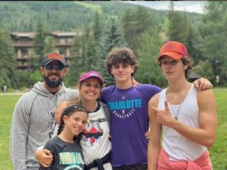 Latest Pictures of Pastor Steven Furtick of Elevation Church and his Family