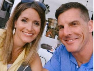 Pictures Of Pastor Craig Groeschel, His Wife Amy Groeschel & His Family
