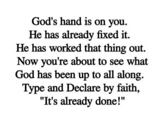 Joel Osteen Devotional August 30 2021 - Be Committed