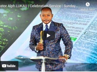 Pastor Alph Lukau Sunday Live Service August 8 2021