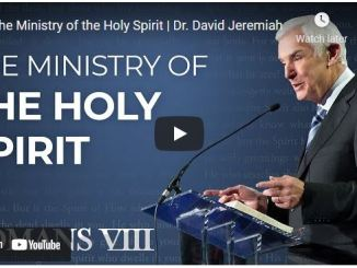 Pastor David Jeremiah Sunday Sermon August 1 2021