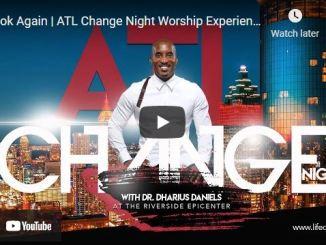 Pastor Dharius Daniels Sermons: Look Again
