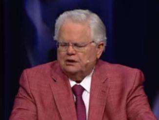Pastor John Hagee Sermon: The Power of Your Mind