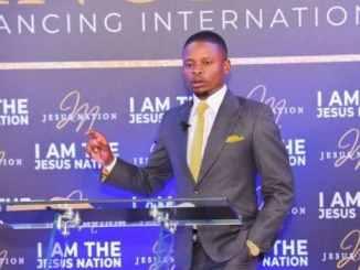 Prophet Shepherd Bushiri Sunday Live Service August 22 2021