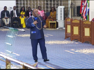 Archbishop Duncan-Williams Sermons - Even The Elect Can Be Deceived