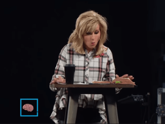 Beth Moore Sermons - Anchored to the Word