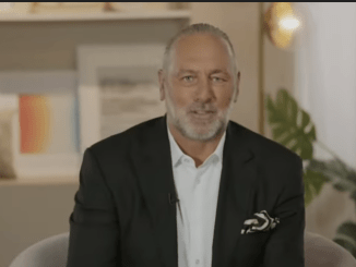 Brian Houston Sermons - Get Your Hands Up
