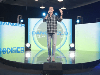 Chad Veach Sermons - It's Time To Celebrate