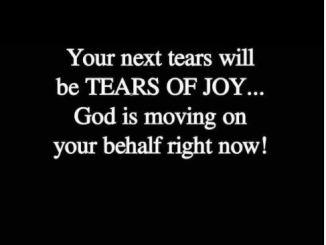 David Jeremiah Devotional September 30 2021