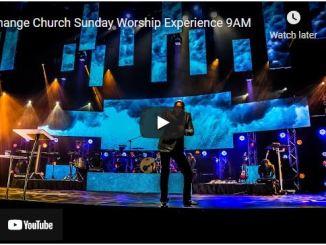Pastor Dharius Daniels Sunday Live Service September 5 2021