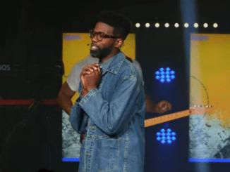Stephen Chandler Sermons - The Finish Line of Faith
