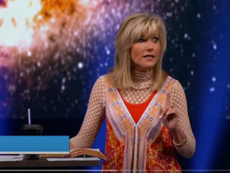 Beth Moore Sermons - Long After We're Gone