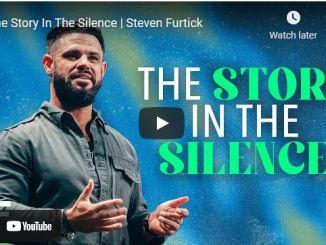 Pastor Steven Furtick Sermon October 19 2021: The Story In The Silence