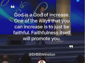 Sunday Live Service With Pastor Bill Winston For October 17 2021