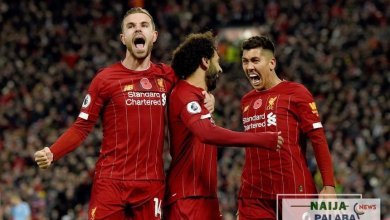 Photo of Liverpool beat City to go eight points clear