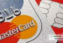 Photo of Court Stops MasterCard From Issuing Cards