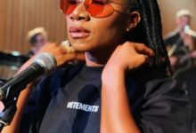 Photo of Nigerian Musician Asa says she`s a Marlian(VIDEO)