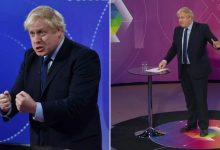 Photo of Nigerian people are obsessed with money – Boris Johnson says  in 'racist' resurfaced column