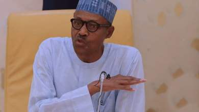 Photo of Sex for Marks: Buhari warns Rid campuses of undesirable elements