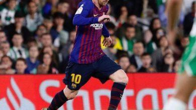 Photo of Lionel Messi acknowledges Ronaldo's quality and contribution to La Liga