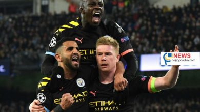 Photo of Manchester City Is back to defeat Real Madrid in their 1st leg-Champions League