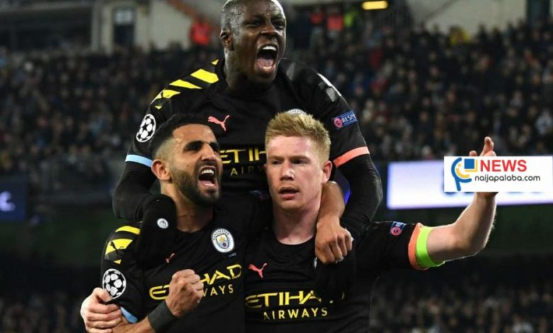Manchester City staged a late comeback to defeat 13 times champions Real Madrid as goals from Gabriel Jesus and Kelvin de Bruyne secured a 2-1 win