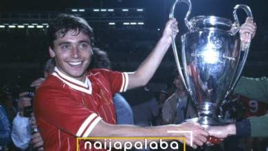 Photo of Sad as Former Liverpool Striker passed away aged 61