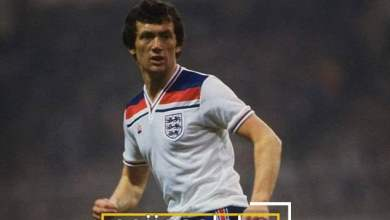 Photo of Former Leeds United and Ex-England Trevor Cherry as died at the age of 72