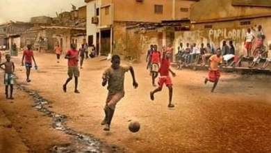 Photo of 5 Hilarious street football rules that every Nigerians can relate with