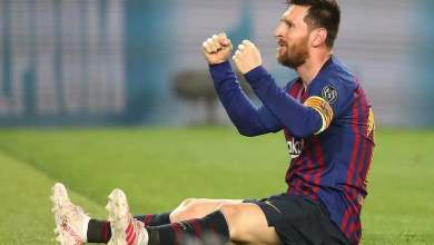 Photo of Messi reveals how he almost left Barcelona over maltreatment in 2016