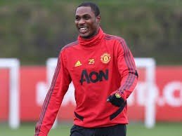 Photo of Nigerian Star Ighalo Hoping To Extend Man United Deal As Expiration Draws Near