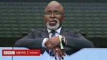 Photo of Due to financial crisis some national teams will get scrapped says Pinnick