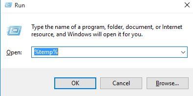 Generating Peak Files Premiere Pro temp
