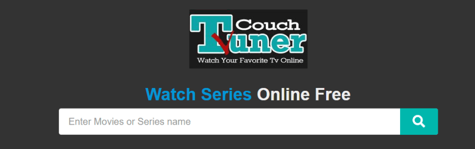 Couchtuner Movies search