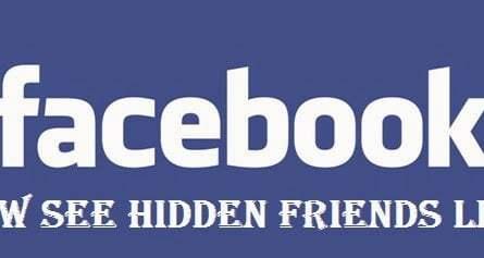 Facebook Friend Mapper Extension