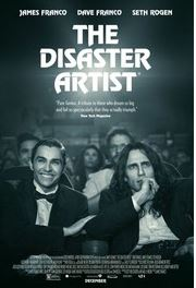 THE DISASTER ARTIST (2017) - Best Movies on Netflix 2020